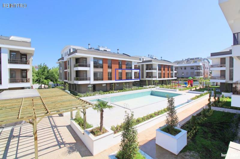 Apartment FOR SALE Türkiye Antalya Guzeloba Real Estate Agents $930008