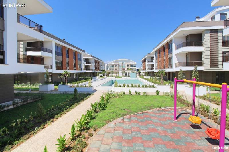 Apartment FOR SALE Türkiye Antalya Guzeloba Real Estate Agents $930001