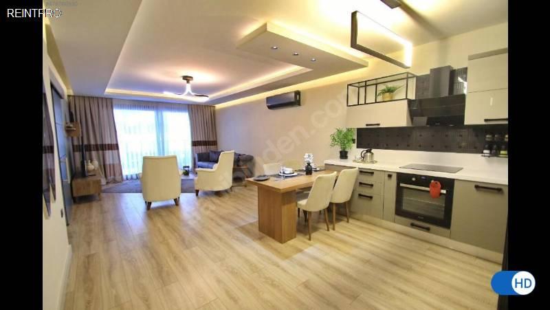 Residence FOR SALE Türkiye Aydin kuşadası Real Estate Agents $5500016