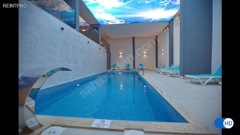 Residence FOR SALE Türkiye Aydin kuşadası Real Estate Agents $5500026