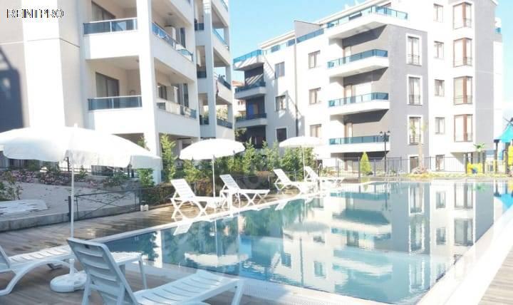 شقة  للبيع تركي]  Bursa