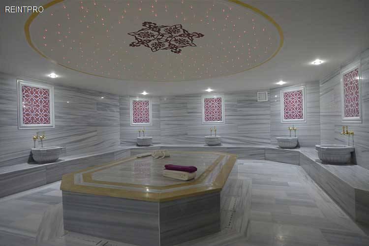 Residence FOR SALE Türkiye Istanbul YENIBOSNA MERKEZ MAHALLESI - DEĞİRMENBAHÇE CADDESİ - İSTWEST KONUTLARI - BLOK A1B - DAİRE 131 Real Estate Agents $1500005