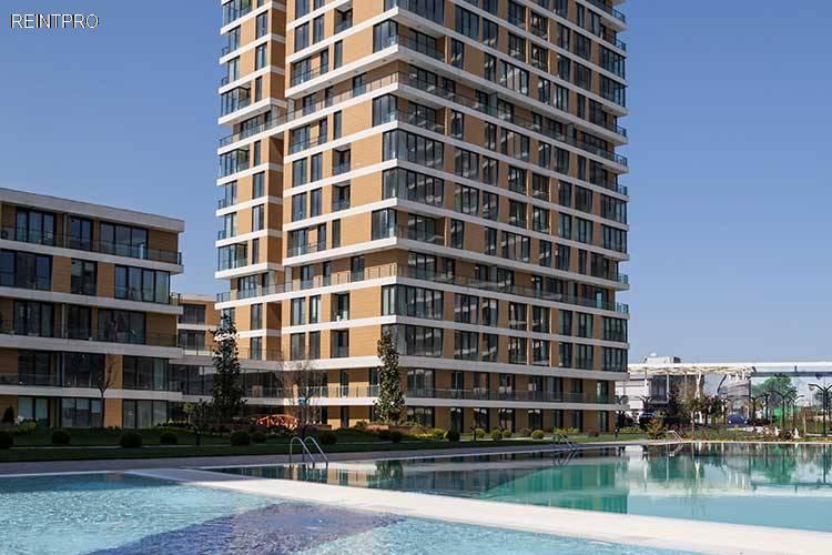 Residence FOR SALE Türkiye Istanbul YENIBOSNA MERKEZ MAHALLESI - DEĞİRMENBAHÇE CADDESİ - İSTWEST KONUTLARI - BLOK A1B - DAİRE 131 Real Estate Agents $1500002