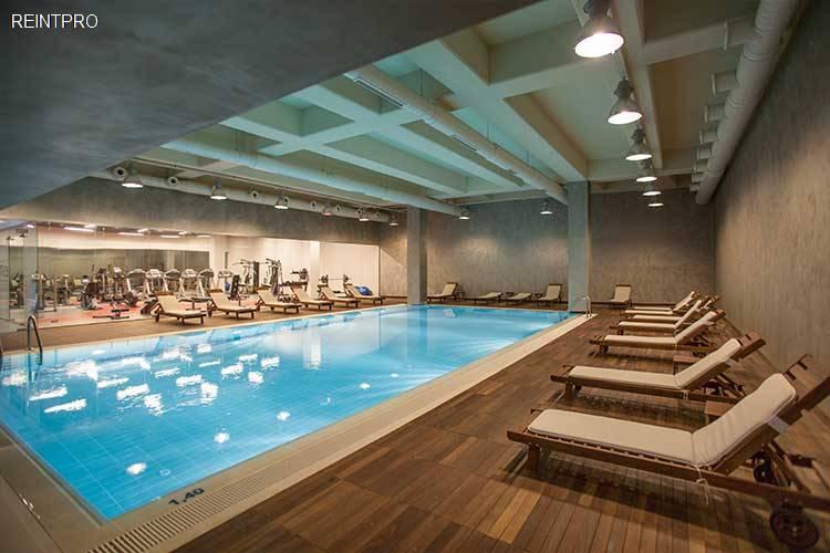 Residence FOR SALE Türkiye Istanbul YENIBOSNA MERKEZ MAHALLESI - DEĞİRMENBAHÇE CADDESİ - İSTWEST KONUTLARI - BLOK A1B - DAİRE 131 Real Estate Agents $1500004