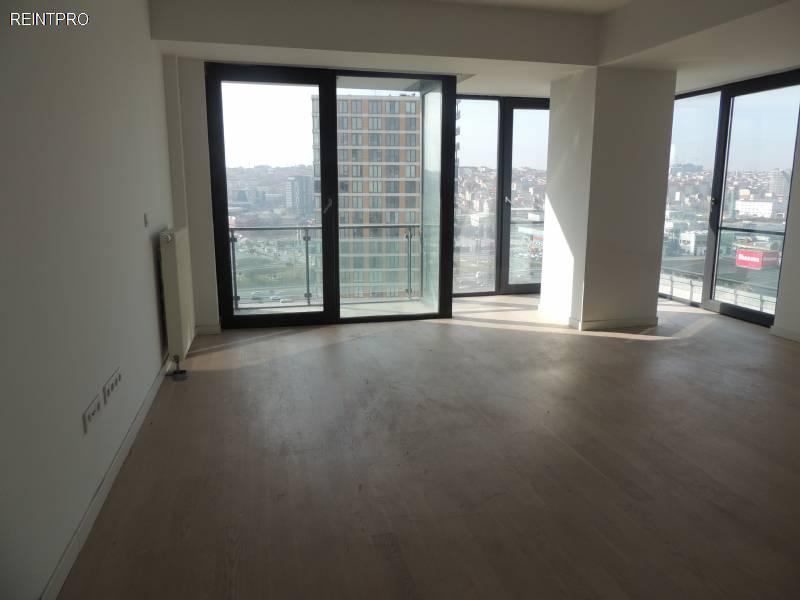 Residence FOR SALE Türkiye Istanbul YENIBOSNA MERKEZ MAHALLESI - DEĞİRMENBAHÇE CADDESİ - İSTWEST KONUTLARI - BLOK A1B - DAİRE 131 Real Estate Agents $1500008
