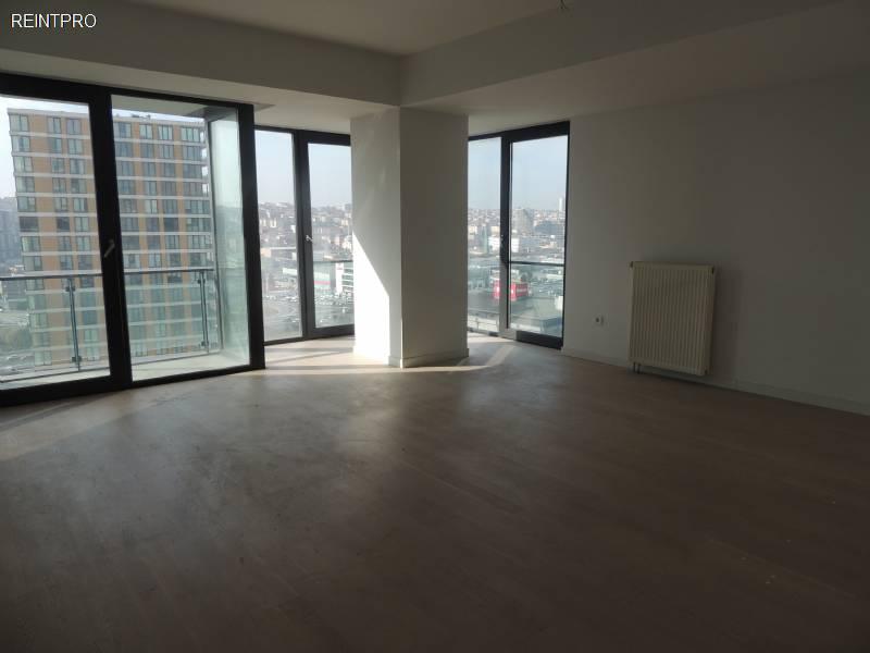 Residence FOR SALE Türkiye Istanbul YENIBOSNA MERKEZ MAHALLESI - DEĞİRMENBAHÇE CADDESİ - İSTWEST KONUTLARI - BLOK A1B - DAİRE 131 Real Estate Agents $1500007