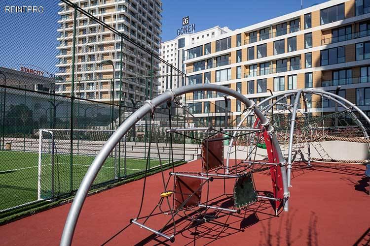 Residence FOR SALE Türkiye Istanbul YENIBOSNA MERKEZ MAHALLESI - DEĞİRMENBAHÇE CADDESİ - İSTWEST KONUTLARI - BLOK A1B - DAİRE 131 Real Estate Agents $1500003