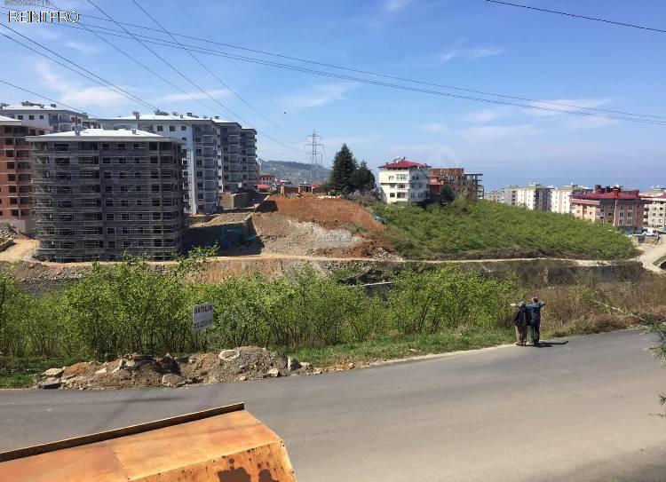 Land FOR SALE Türkiye Trabzon 1 nolu Bostancı mahallesi Property Owner $10000004