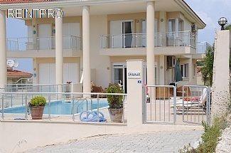 Villa  FOR RENT Türkiye  Izmir