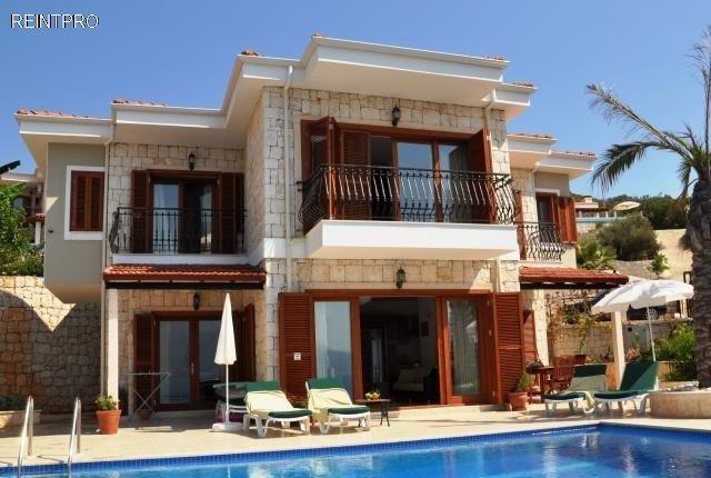 Villa  FOR RENT Türkiye  Antalya