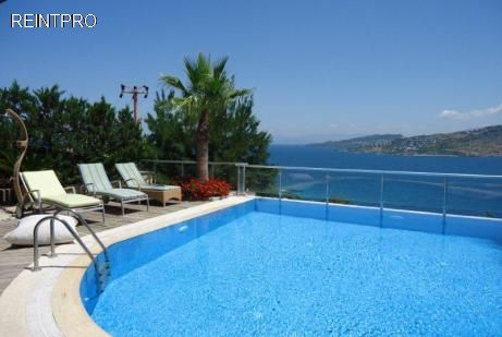 Villa  FOR RENT Türkiye  Mugla