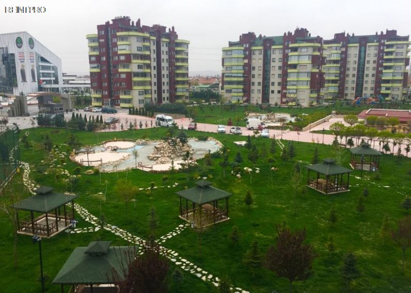 Flat  FOR SALE Türkiye  Konya