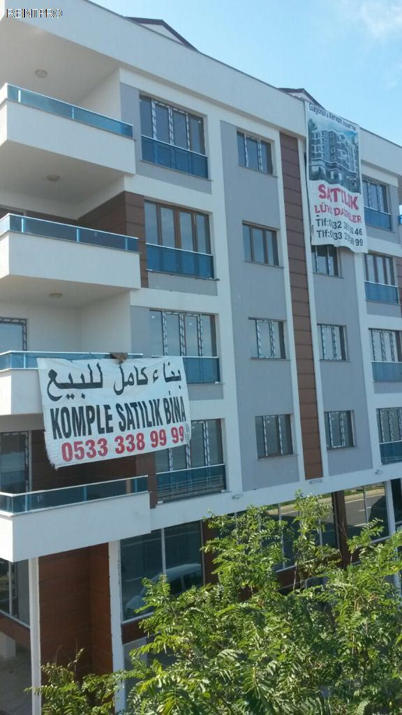 Building  FOR SALE Türkiye  Trabzon