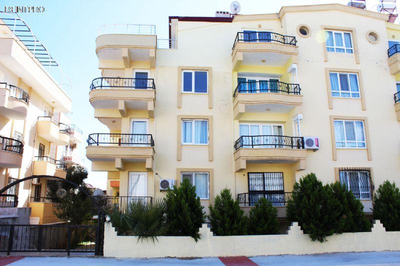Appartement  À VENDRE Türkiye  Aydin
