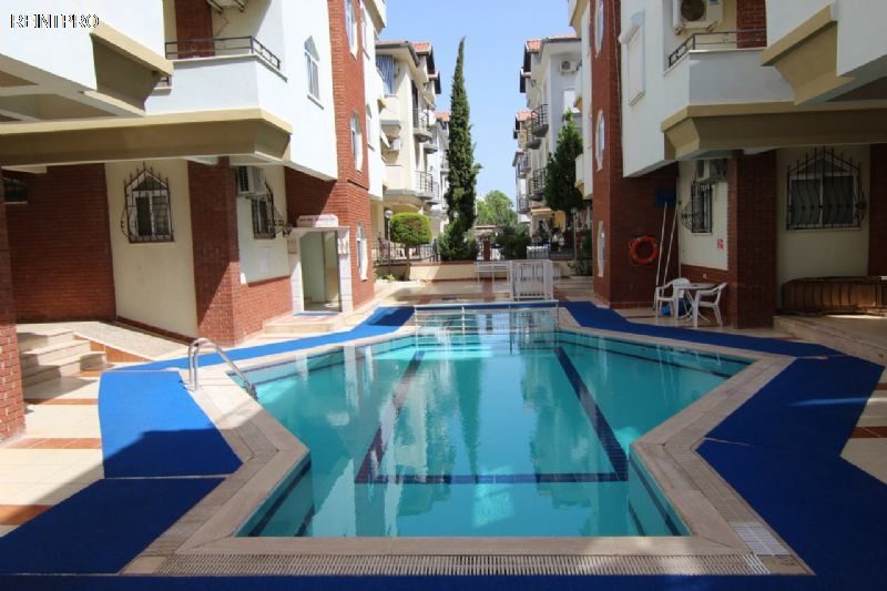 Apartment FOR SALE Türkiye Aydin DİDİM EFELER Real Estate Agents $540009