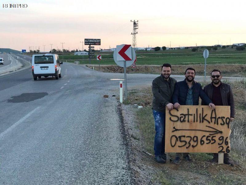 Land  FOR SALE Türkiye  Kirikkale