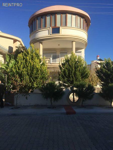 Villa  FOR SALE Türkiye  Aydin