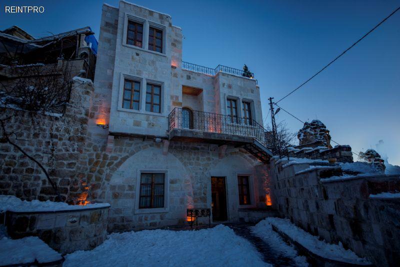 Timeshares  FOR SALE Türkiye  Nevsehir