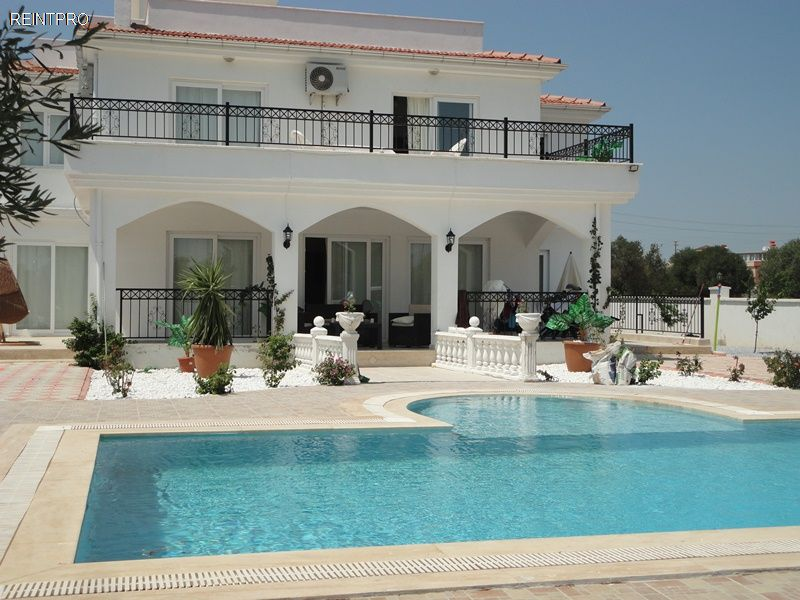 Villa  FOR SALE Türkiye  Aydin