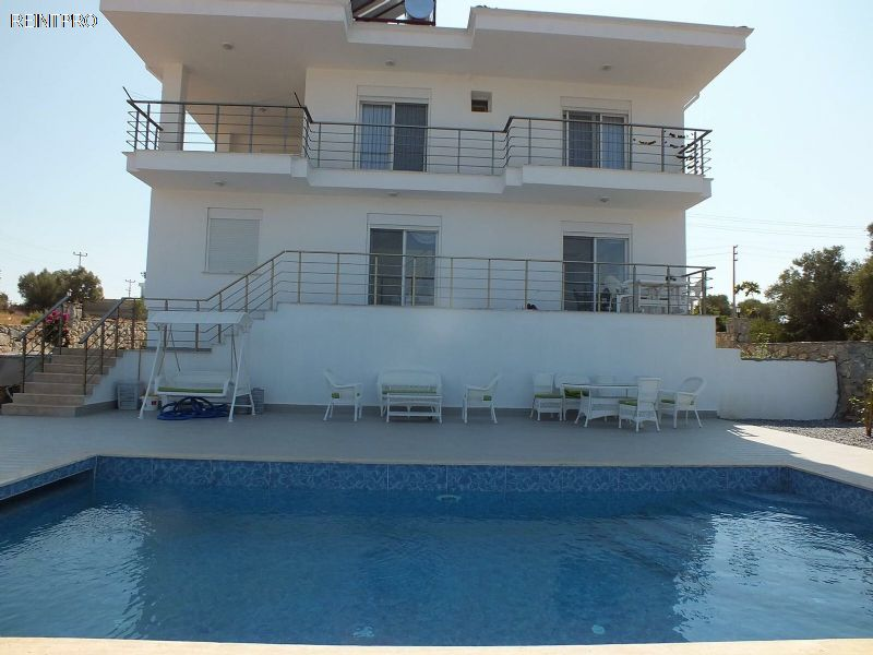 Detached House  FOR SALE Türkiye  Aydin