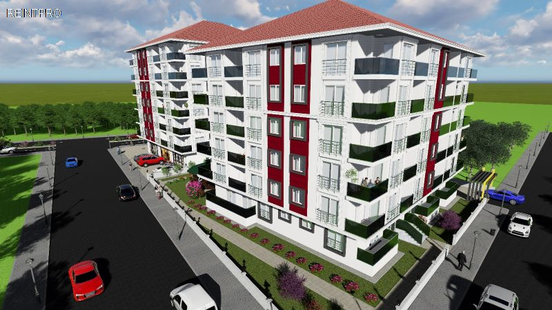 Residence  FOR SALE Türkiye  Balikesir