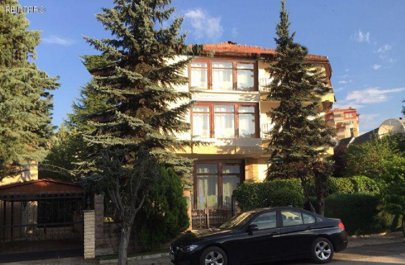 别墅  销售 Türkiye的  Ankara