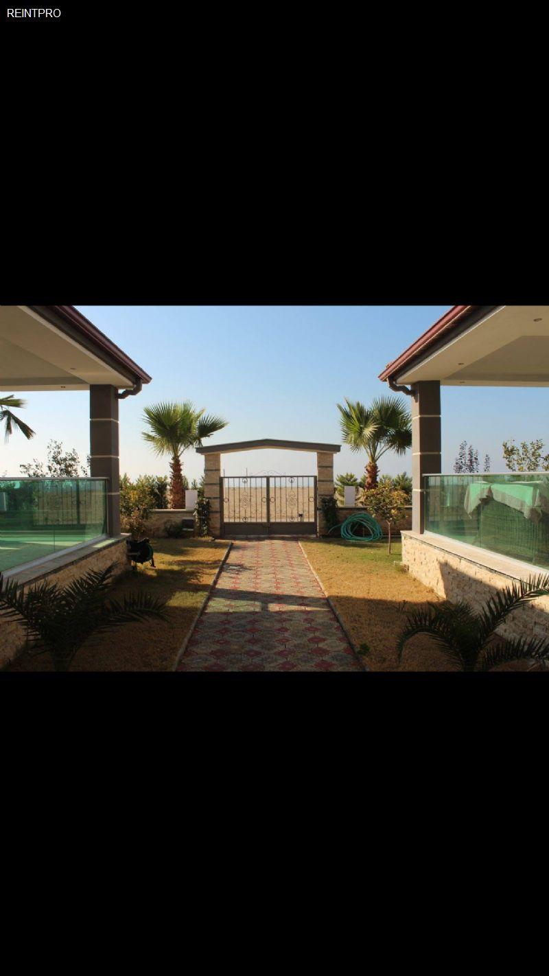 Villa  FOR SALE Türkiye  Izmir