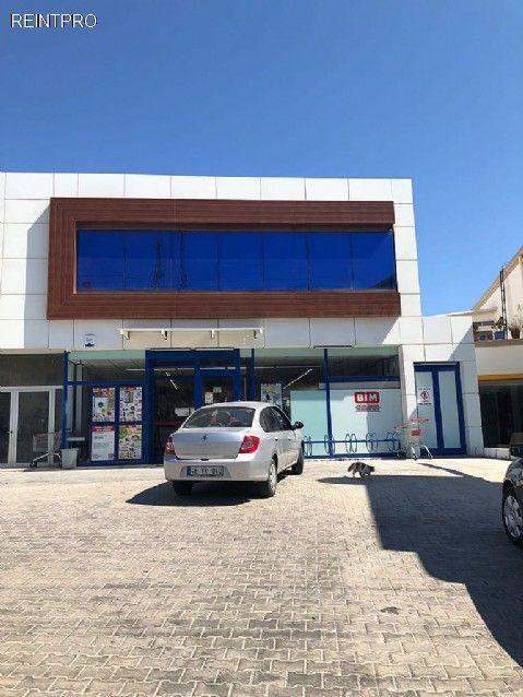 Store & Shop  FOR SALE Türkiye  Mugla