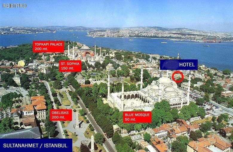 Office Block  FOR SALE Türkiye  Istanbul