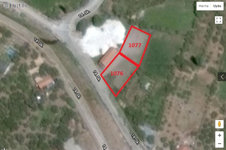Lands FOR SALE Türkiye Izmir Dikili;Bademli Real Estate Agents $800003