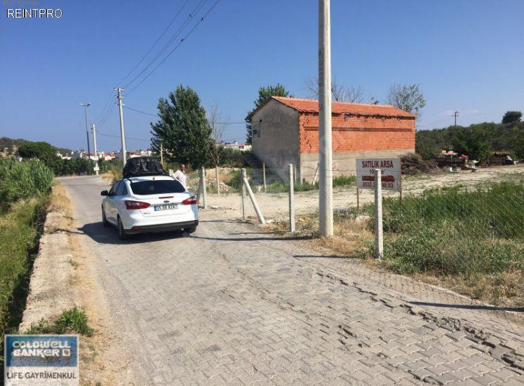 Lands FOR SALE Türkiye Izmir Dikili;Bademli Real Estate Agents $800005