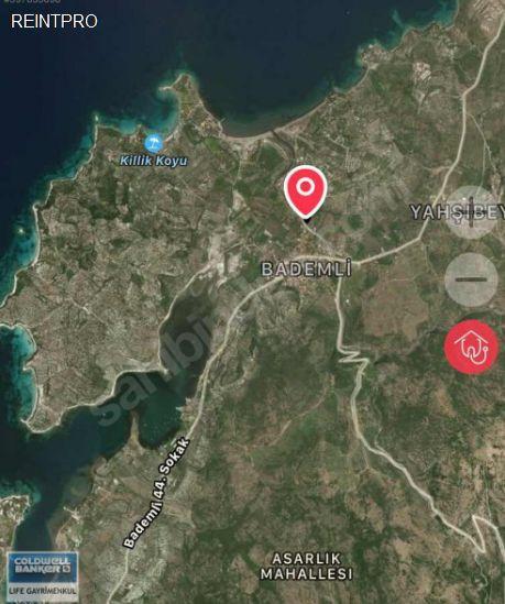 Lands FOR SALE Türkiye Izmir Dikili;Bademli Real Estate Agents $800002