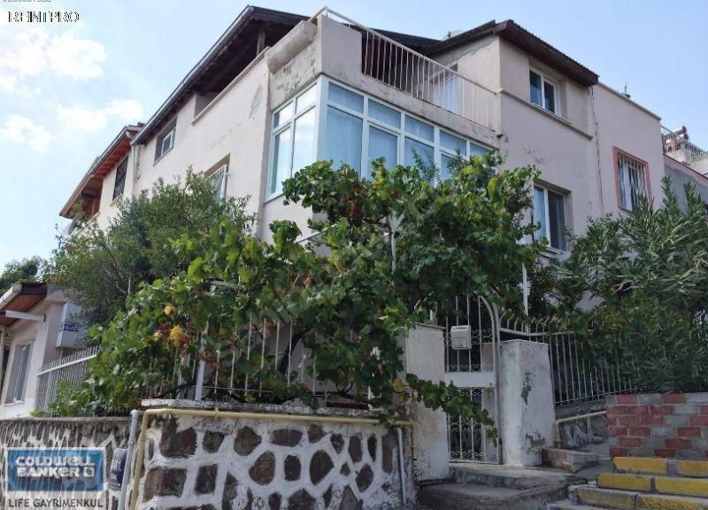 Freistehendes Haus  KAUFEN Türkiye  Izmir