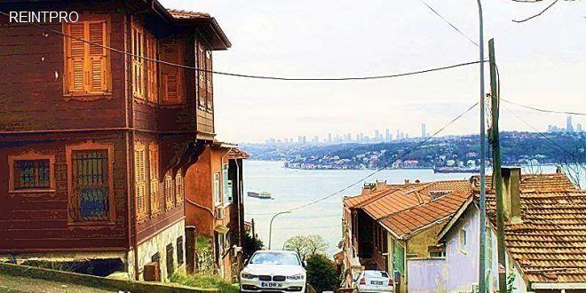 Land  FOR SALE Türkiye  Istanbul