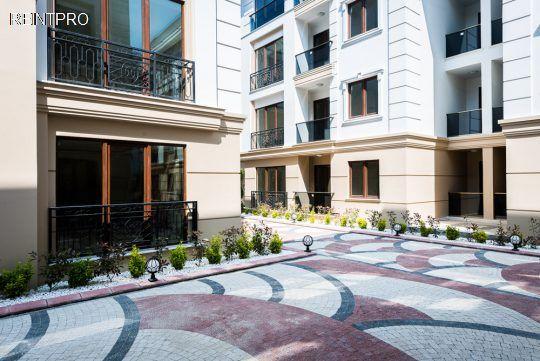 Residence  FOR SALE Türkiye  Istanbul