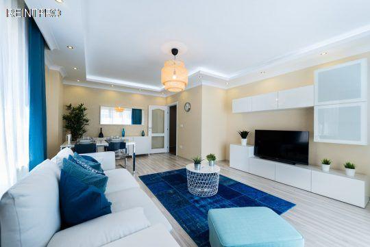 Residence FOR SALE Türkiye Istanbul BARBAROS HAYRETTİN PAŞA MH. 1993.SK PAPATYA RESİDANCE 2 SİTESİ NO:35 A/1 ESENYURT/İSTANBUL Real Estate Agents $560002