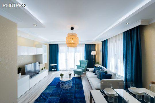 Residence FOR SALE Türkiye Istanbul BARBAROS HAYRETTİN PAŞA MH. 1993.SK PAPATYA RESİDANCE 2 SİTESİ NO:35 A/1 ESENYURT/İSTANBUL Real Estate Agents $560003