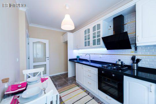 Residence FOR SALE Türkiye Istanbul BARBAROS HAYRETTİN PAŞA MH. 1993.SK PAPATYA RESİDANCE 2 SİTESİ NO:35 A/1 ESENYURT/İSTANBUL Real Estate Agents $560005