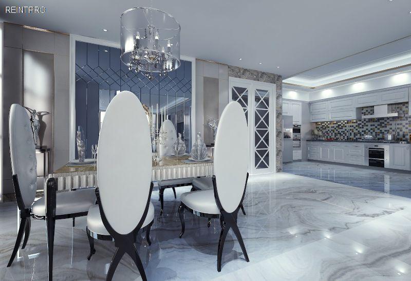 Residence FOR SALE Türkiye Istanbul BEYLİKDÜZÜ Real Estate Agents $700003