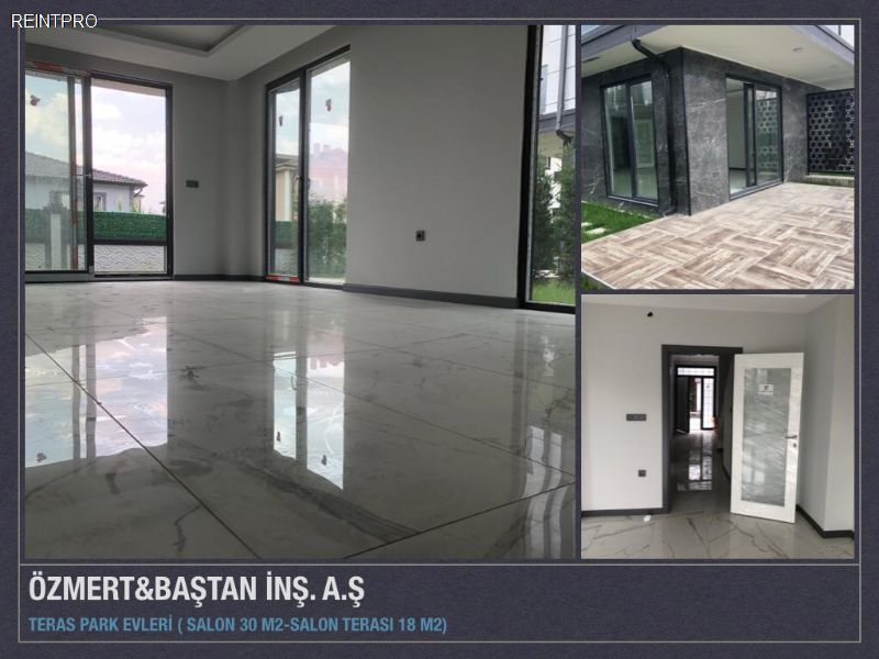 Villa FOR SALE Türkiye Sakarya AKYAZI Construction Companies $750001