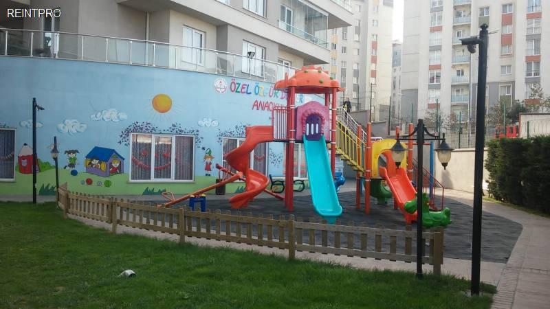 Flat FOR SALE Türkiye Istanbul BEYLİKDÜZÜ Real Estate Agents $420009