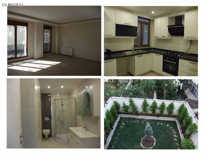 Flat FOR SALE Türkiye Istanbul Bakırköy Real Estate Agents $1740001