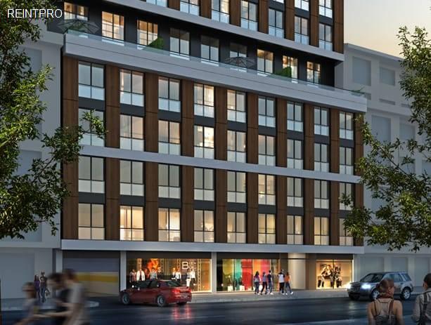 Residence FOR SALE Türkiye Istanbul Bomonti Construction Companies $790007