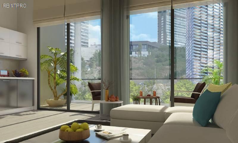 Residence FOR SALE Türkiye Istanbul Bomonti Construction Companies $790001