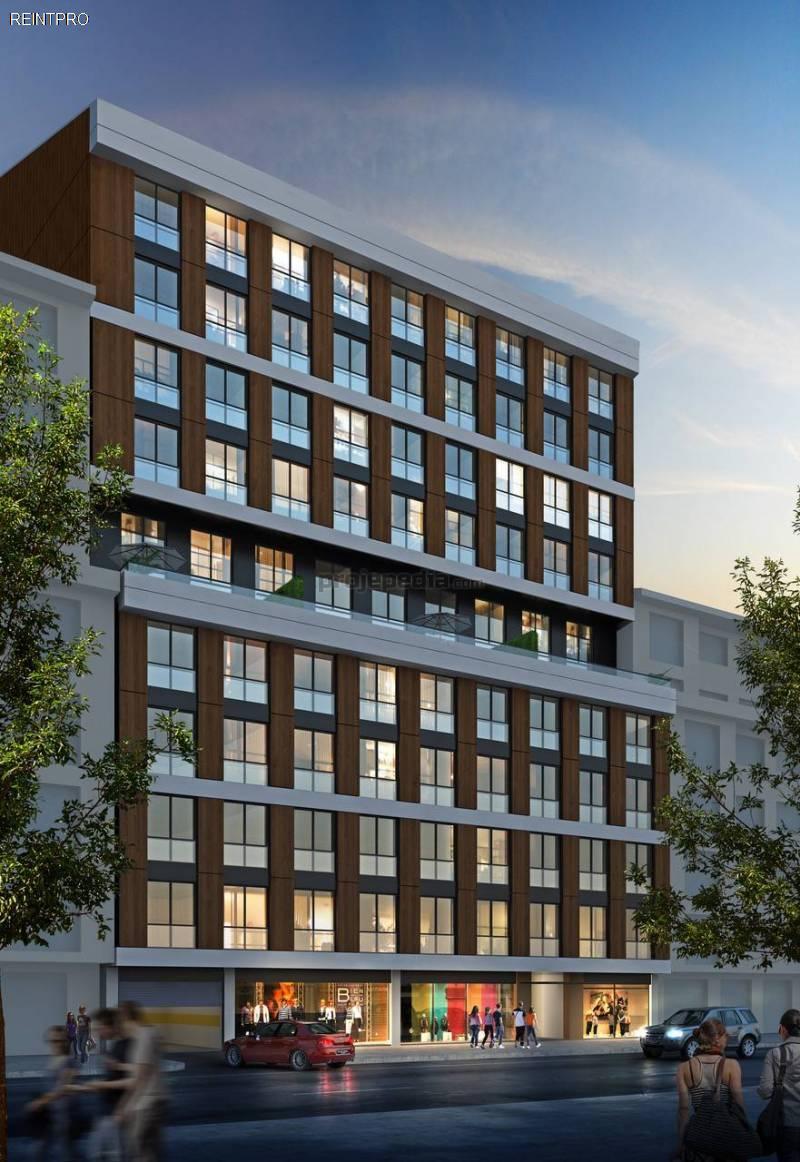 Residence FOR SALE Türkiye Istanbul Bomonti Construction Companies $1450008
