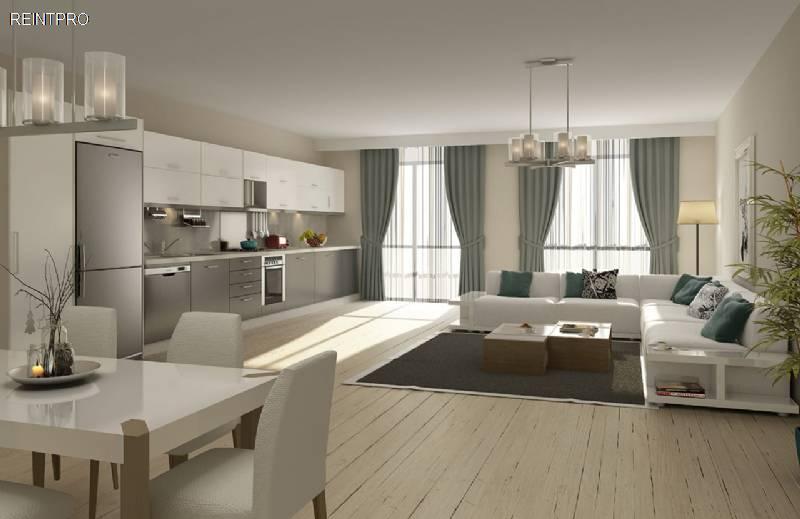 Residence FOR SALE Türkiye Istanbul Bomonti Construction Companies $1450003