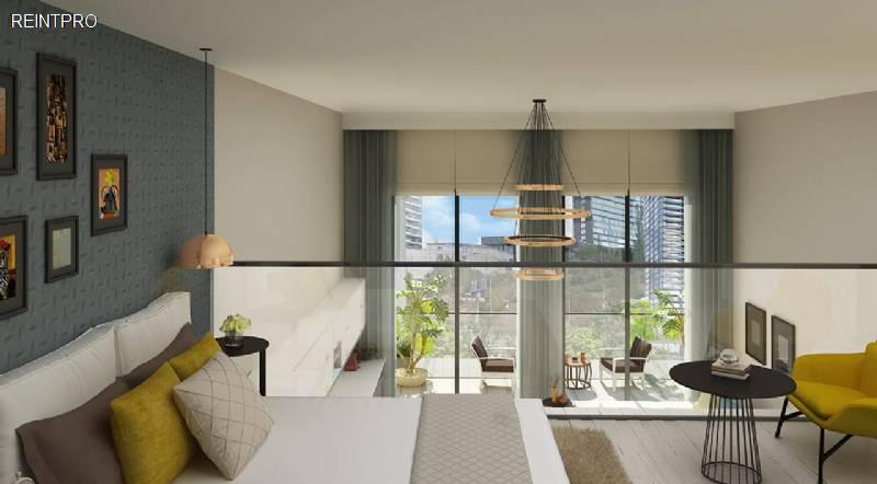 Residence FOR SALE Türkiye Istanbul Bomonti Construction Companies $1450004