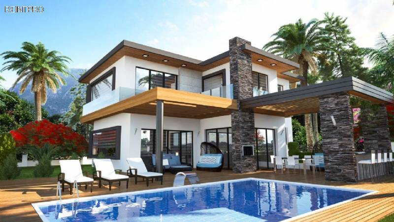 Villa FOR SALE Cyprus Girne
