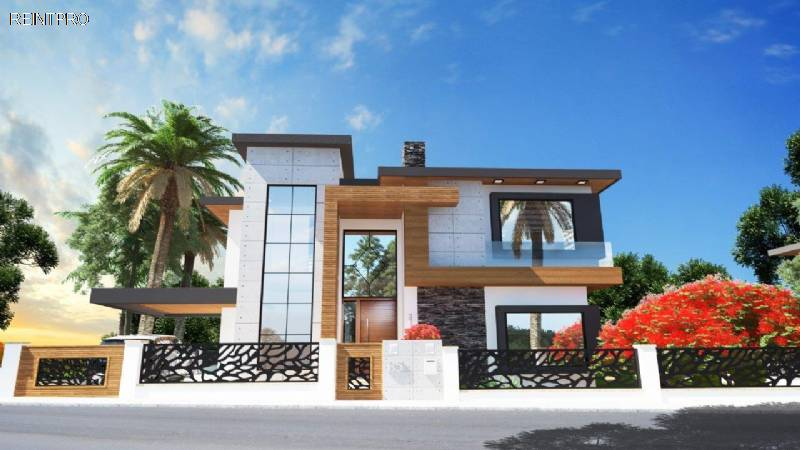 Villa FOR SALE Cyprus Girne  Real Estate Agents $6000002