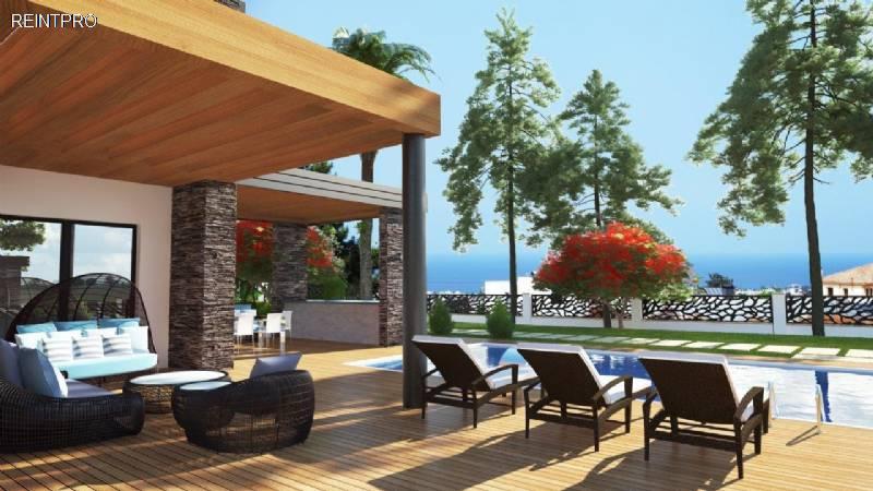 Villa FOR SALE Cyprus Girne  Real Estate Agents $6000003